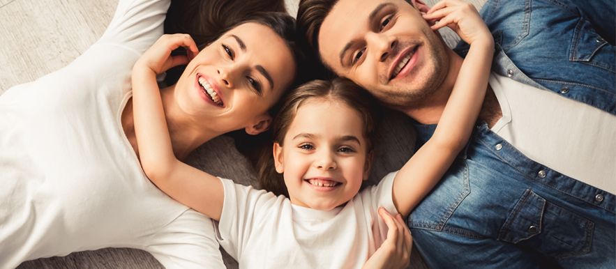 Por qué tu familia es importante