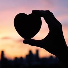 Já limpou seu coração hoje?