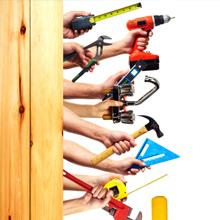 Quais são as ferramentas necessárias?