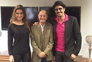 Latino: do coreto ao sucesso
