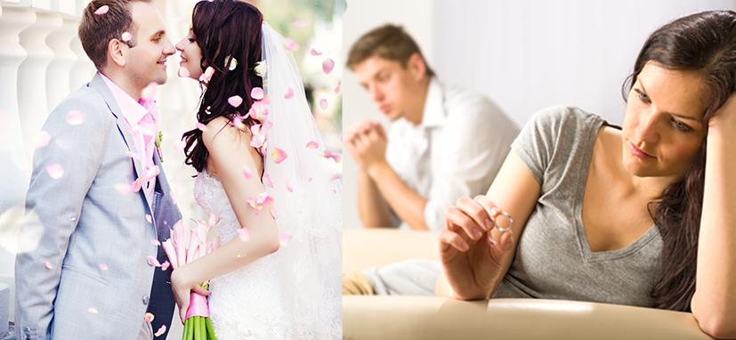 6 mitos que destroem qualquer casamento