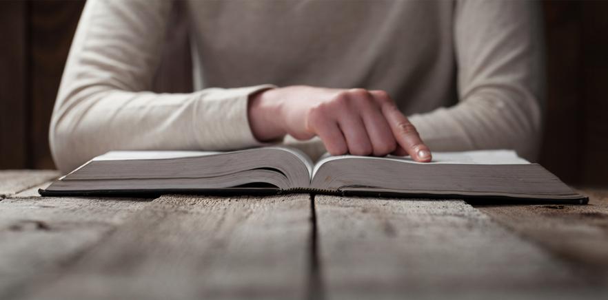 5 lições da Bíblia para crescer profissionalmente
