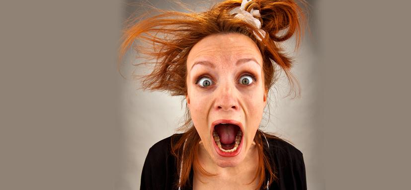 Estresse físico, emocional e espiritual. Será que você está passando por algum deles?