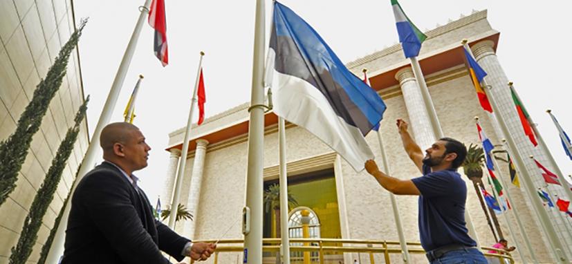 Estonianos se fortalecem com o Jejum de Daniel