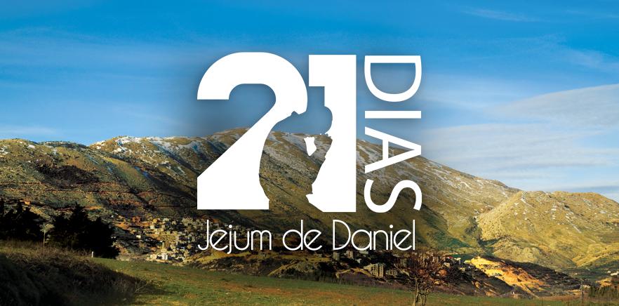 21 Dias do Jejum de Daniel