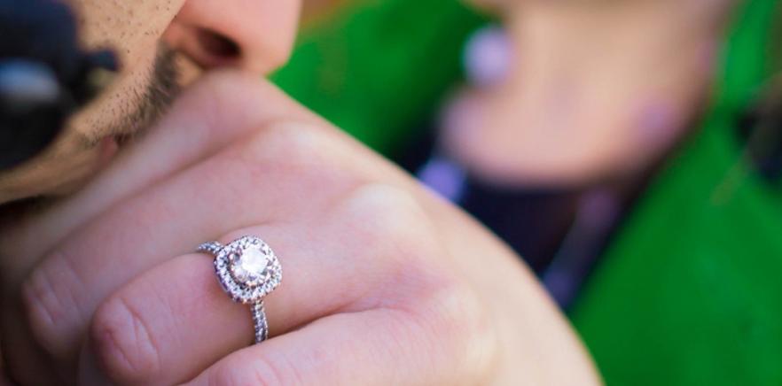 5 imagens que representam um bom casamento