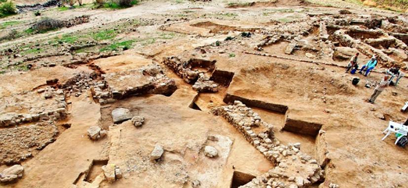 Arqueólogos acreditam ter encontrado Sodoma