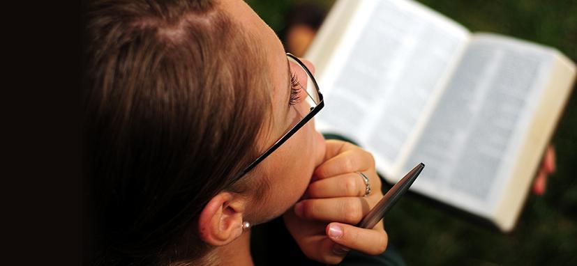 Dicas para ler e entender a Bíblia
