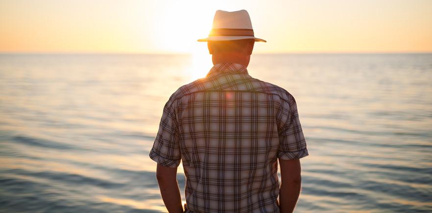 Qual a diferença entre pecar e viver no pecado?