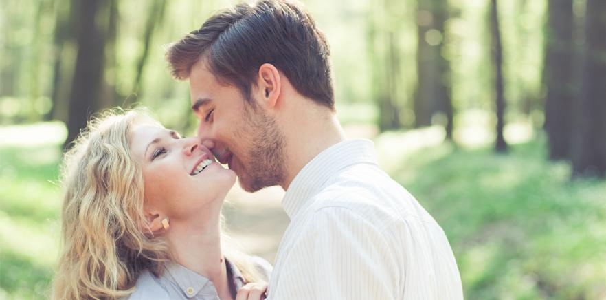 Como brigar e acabar em beijos