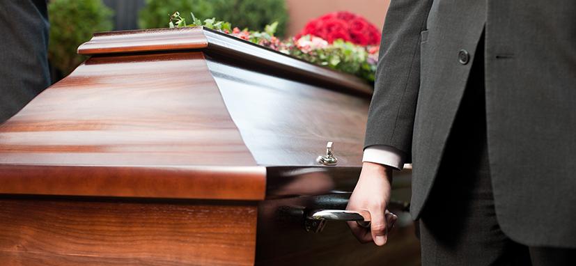 Com qual frequência você pensa sobre a morte?