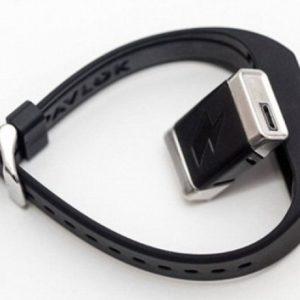 Você usaria uma pulseira para lhe avisar que está gastando demais?