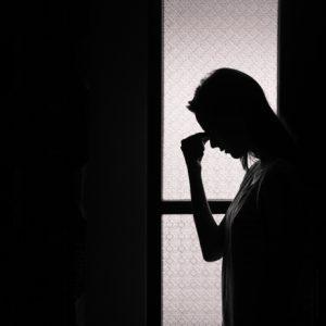 Depressão: a cura por meio da fé