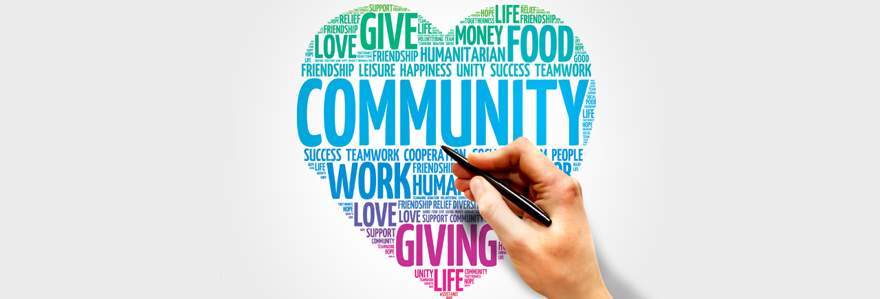 community-work