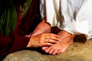 4 encontros que revelam o valor que Jesus dava às mulheres