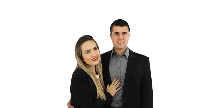 Entrevista exclusiva com os novos responsáveis pela Terapia do Amor!