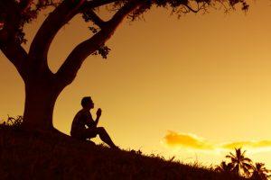 Você sabe o que tem limitado a sua vida espiritual?