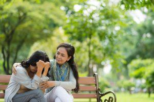 Excesso de empatia causa estresse, afirma estudo