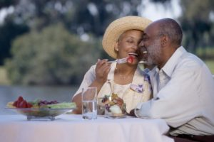 O segredo para um relacionamento feliz