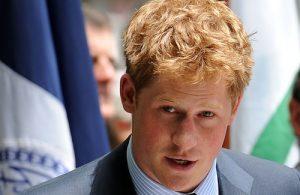 Príncipe Harry luta há 20 anos para superar a morte da mãe