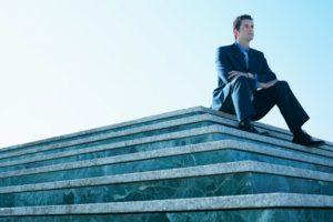 Você está desmotivado com o seu trabalho?
