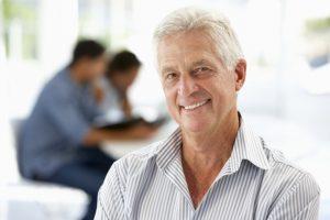 Como os mais velhos podem nos ajudar a chegar ao sucesso?