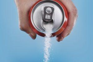 Bebidas e alimentos açucarados: vilões da saúde