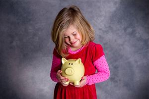 filhos finanças