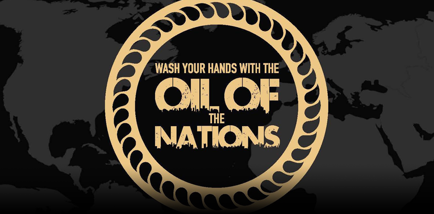 Oil of the Nations