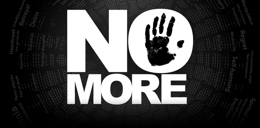 The No More Convention