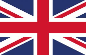 1. United Kingdom