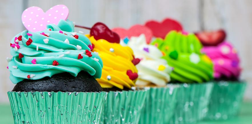 Free cupcake decorating class