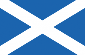 3. Scotland