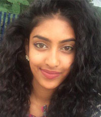 Anusha Keithes