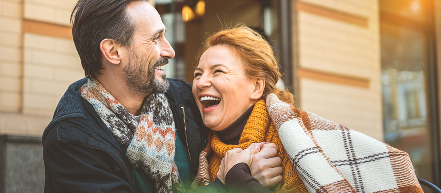 Dating and friendship for everyone over 50
