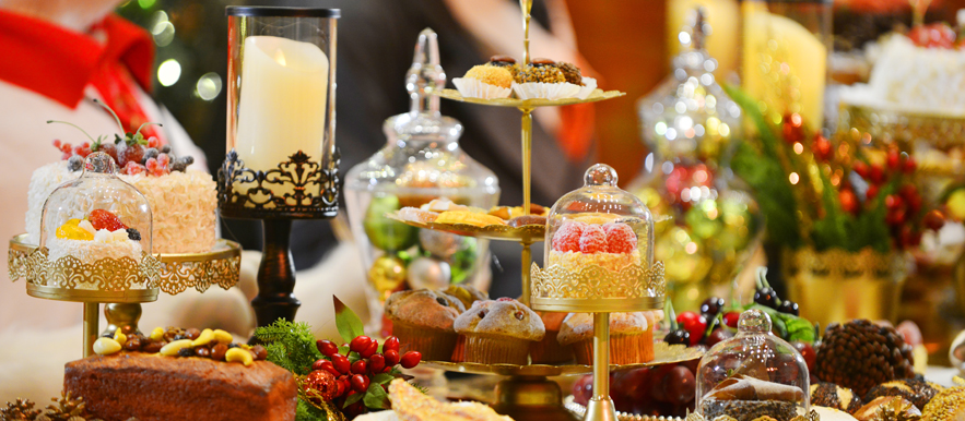 15 Tips to Avoid Overeating This Christmas