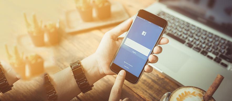 Facebook updates suicide prevention tool