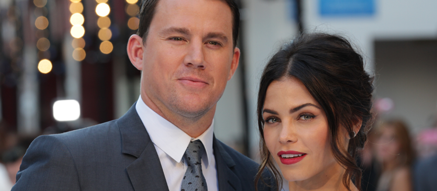 Channing Tatum and Jenna Dewan announce split after nine years of marriage