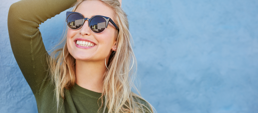 8 ways to think more positively