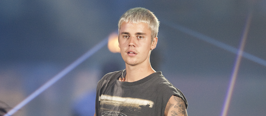 Justin Bieber asks fans to pray for him