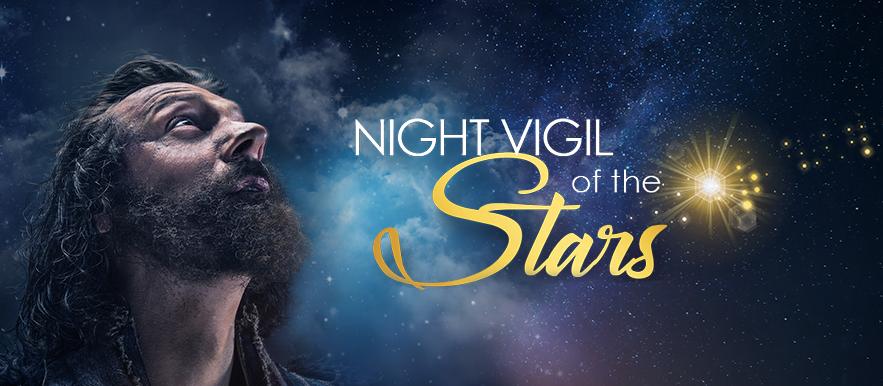 Night Vigil of the Stars