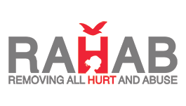 Removing all hurt and abuse