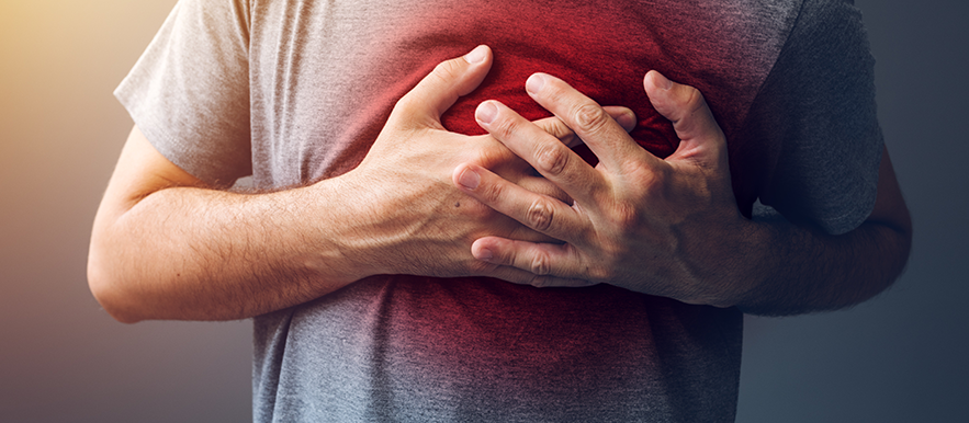 Study connects heart attacks with holding a grudge