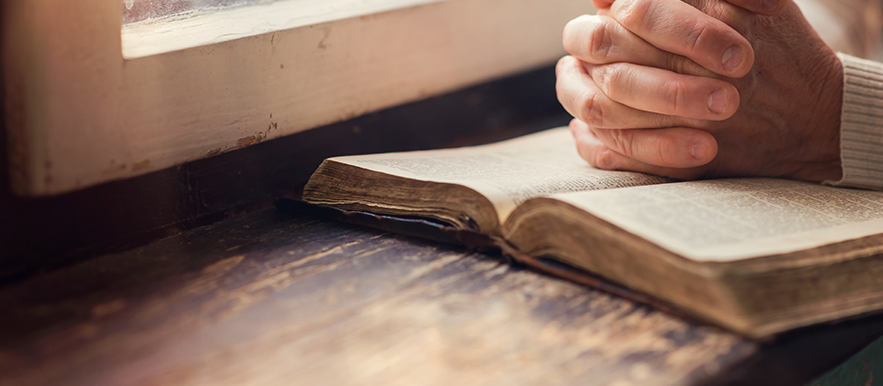 The Impact of Meditating on the Word of God