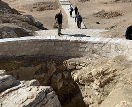 well of moses