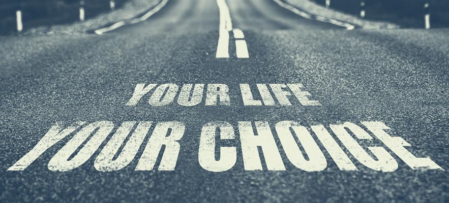It's a Matter of Choice