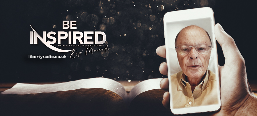 The series: The Mind of Christ with Bishop Macedo