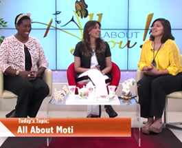 All About You | All about Moti