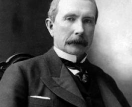 Rockefeller's Testimony