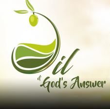 Oil of God's Answer
